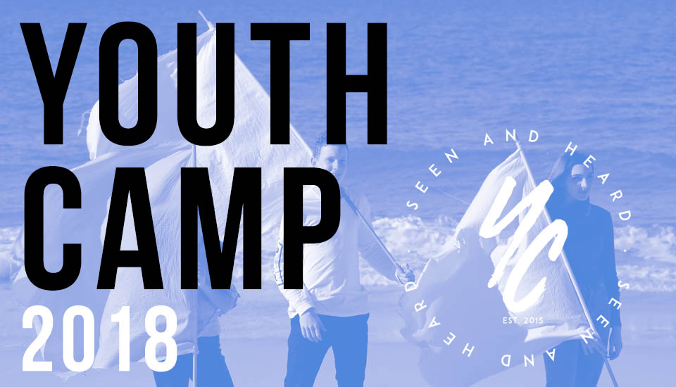 C3 Church youth beach camp