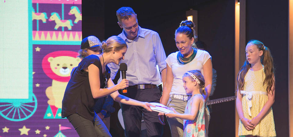 C3 Church Bridgeman Downs family