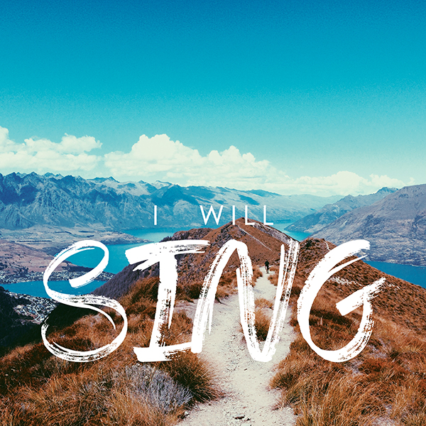 C3 Church Bridgeman Downs Album - I will sing