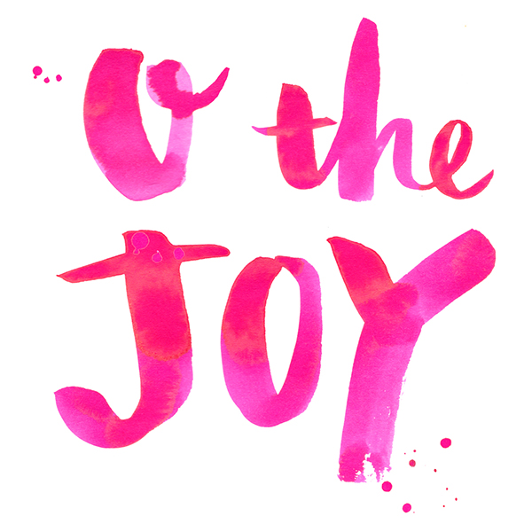 C3 Church Bridgeman Downs Album - O the Joy