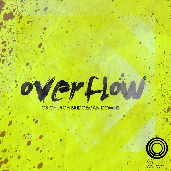 C3 Church Bridgeman Downs Album - Overflow