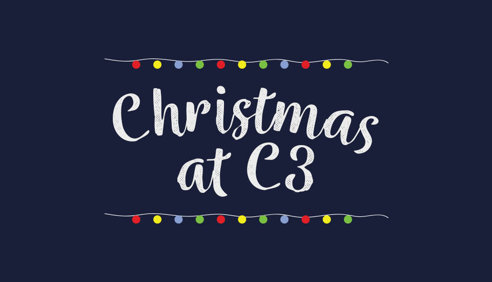 C3 Church Bridgeman Downs Events Christmas Carols
